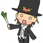 hyde@THEATER OF KISS衣装