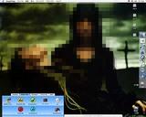 自宅PC(Macintosh)