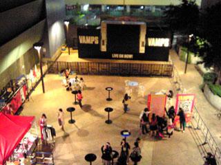 VAMPARKの無料スペース