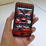 VAMPS iPhone