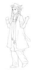 HELLWEEN LIVE HYDE31日衣装
