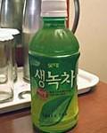 韓国旅日記・食べ物編