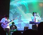 RAM RIDER@初ワンマンライブ